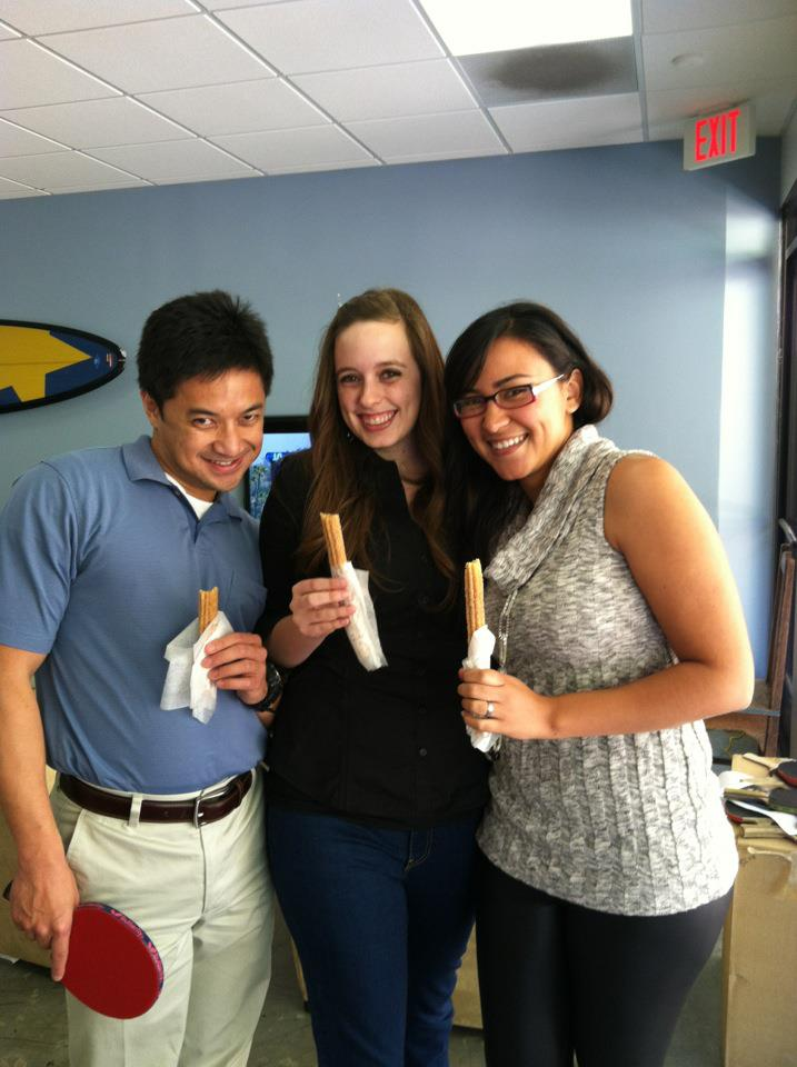 A Day at Dun & Bradstreet Credibility Corp. - Working as a Marketing Intern (2/2)