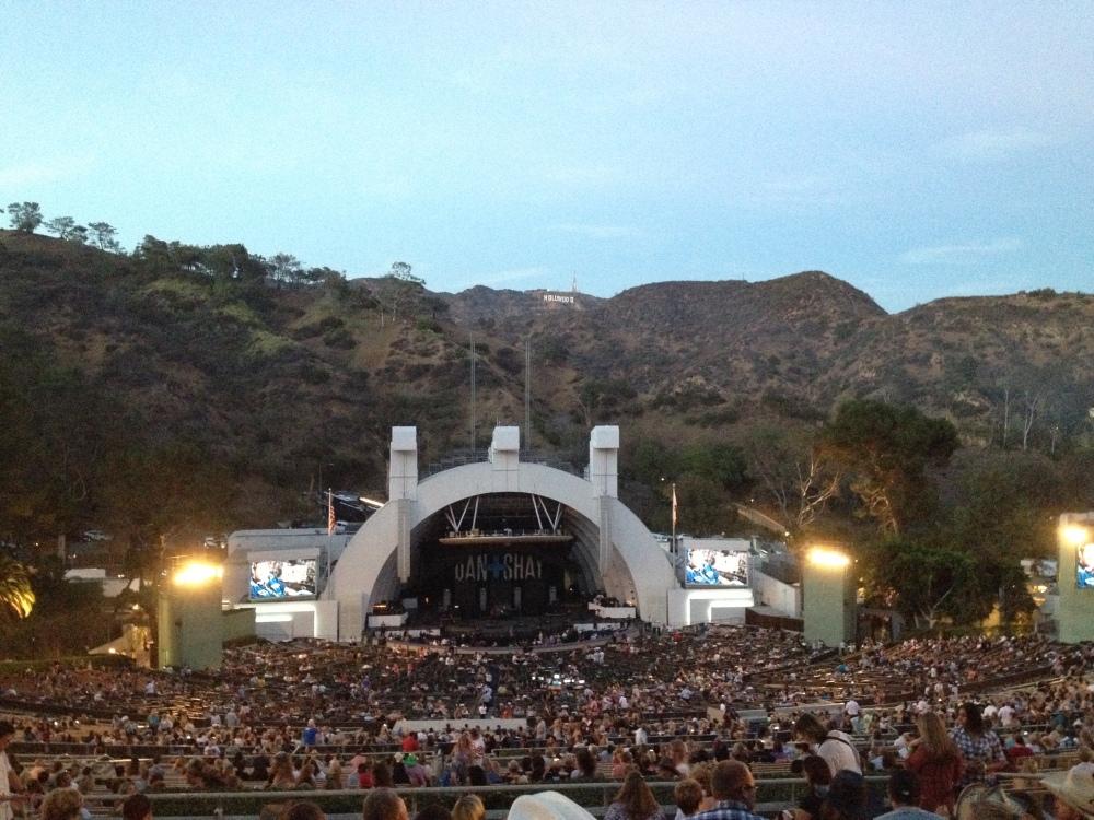 My Life Update #5 | Blake Shelton Ten Times Crazier Tour (2/4)