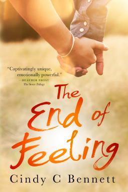 Book Review | The End of Feeling by Cindy C Bennett (1/2)