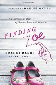 Book Review & Giveaway | Finding Zoe by Brandi Rarus & Gail Harris (1/4)