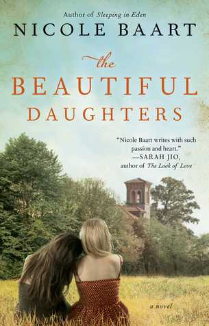 Book Review | The Beautiful Daughters by Nicole Baart (1/2)